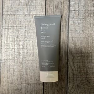 living proof weightless mask